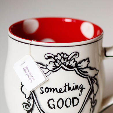 Wonder*full Things: