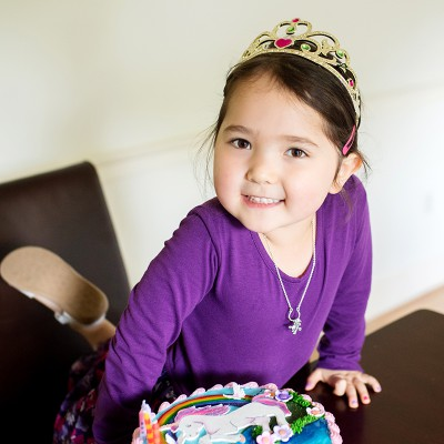 Lifestyle Birthday Session in Massachusetts: 