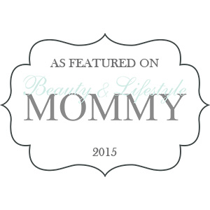 Featured on Beauty & Lifestyle Mommy