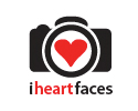 Featured I Heart Faces : Love Challenge