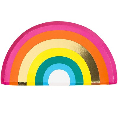 Family Theme Night: Rainbows!!