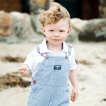 A Greenwich Family Session: Charlie is 2!