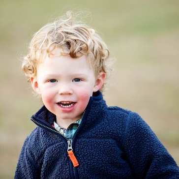 New Canaan Family Session: Charlie