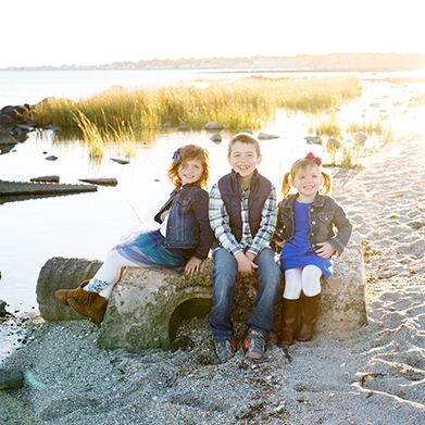 Milford, CT Family Photography: