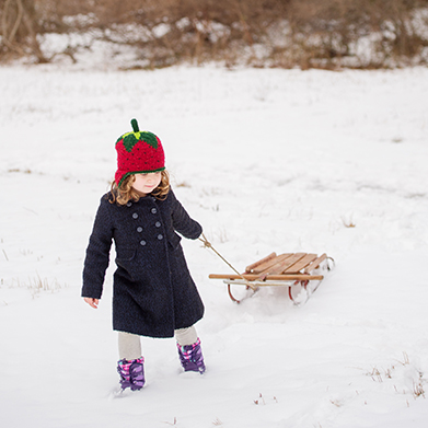 Outdoor Winter Photography: