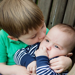 Southport Family Session: 