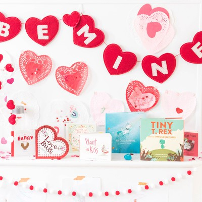 Valentine's Day Books for Toddlers