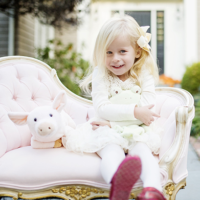 Lifestyle Kids Photography in Connecticut: